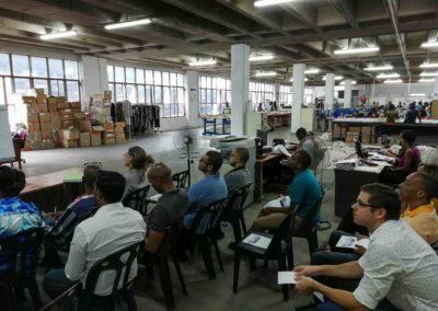 Lean Workshop